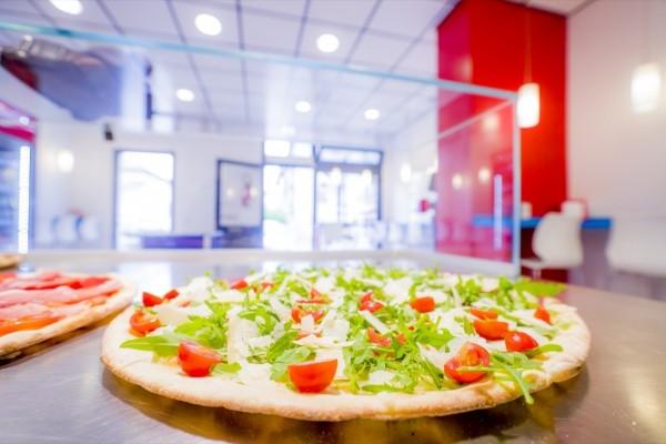 La pizza è una cosa seria!